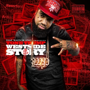 Philly Rapper Tone Trump Talks New EP West Side Story