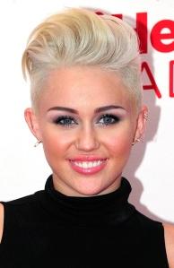 Miley Cyrus Calls Jennifer Lawrence a Hypocrite