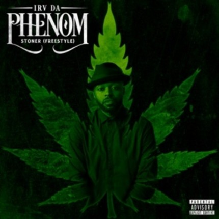 Irv Da PHENOM Goes Hard On That Stoner (HOEIN) Freestyle