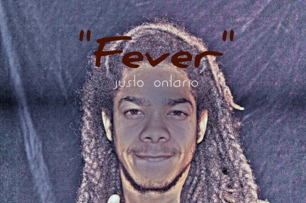 Singer Justo Ontario Drops New Record Called Fever