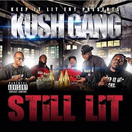 (New Music) Keep It Lit - High Off Boosie