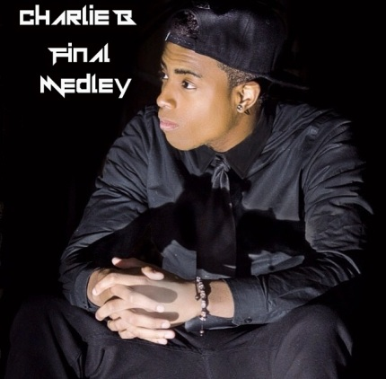Charlie B Drops Final Medley and Interviews With Kareem Williams