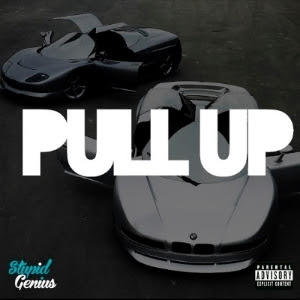 Boston Group StupidGenius Releases Pull Up Record