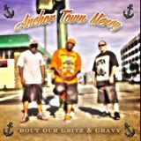 Rap Group Anchor Town Mercz Drop On The Grind