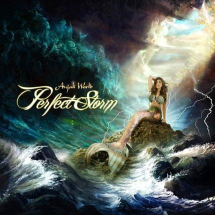 (New Music) Anjali World - Perfect Storm