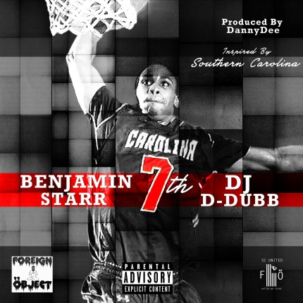 """Rapper Benjamin Starr Releases New Record Called """"7th"""""""