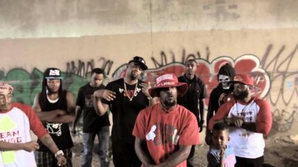 D.C Da Beast Drops Mama Cry Featuring T.B.C