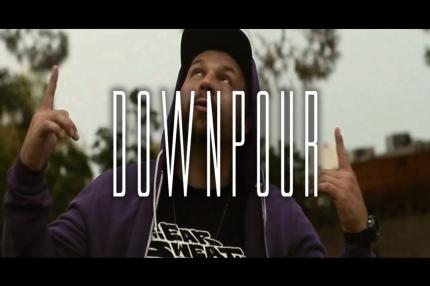 Rapper Rashenal Release Crazy Video For Downpour