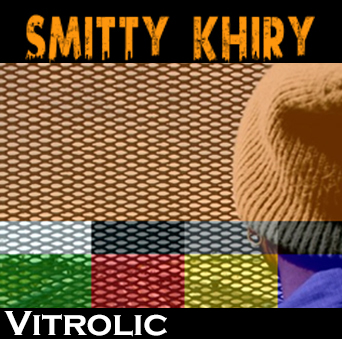 (New Mix Tape) Rapper Smitty Khiry - Vitriolic