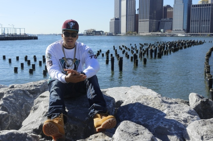 Rapper Bash Brinks Drops New Record Called On My Own
