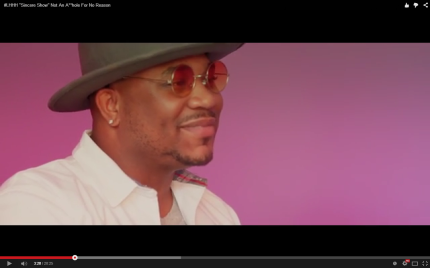 Love and Hip Hop Hollywood Star Sincere Show Talks Being King Show