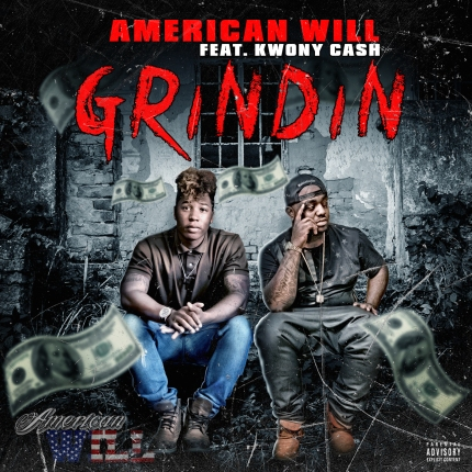 Singer American Will Drops Visual For Grindin