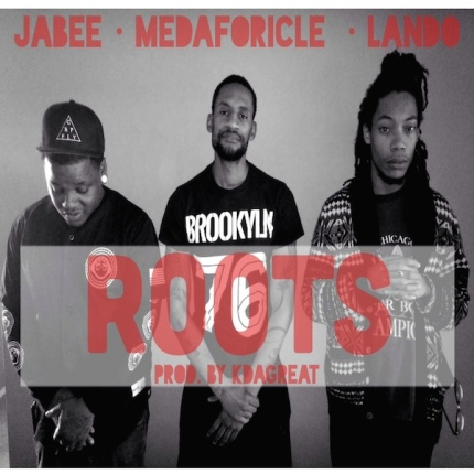 MedafORACLE - Roots Featuring Jabee And Lando