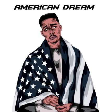 Stevie Jenko Releases New Album Called American Dream