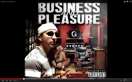 Track: G2 - Business and Pleasure