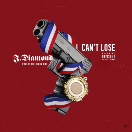 Video: J.Diamond - I Can't Lose