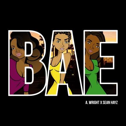 Track: A Wriight - Bae