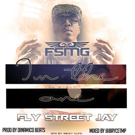 Fly Street Jay Drops I'm The One