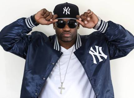 Rapper Moka Blast Dubbed An Underground Legend By Jadakiss