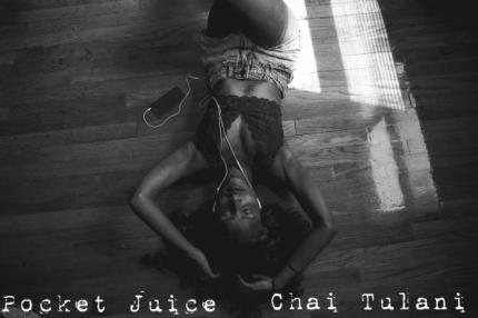 Chai Tulani Releases Dope EP Called PocketJuice