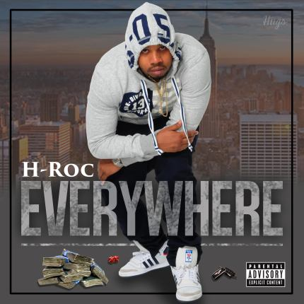 Video: H Roc aka Party Hardy - Everywhere
