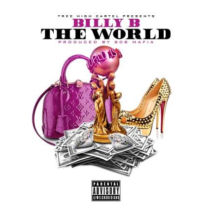 Track: Billy B – The World