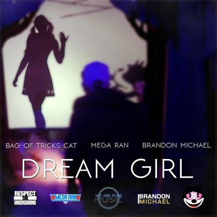 Video: Bag Of Tricks Cat - Dream Girl