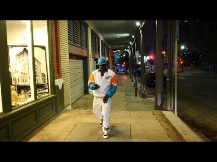 Video: Cog Ka'ron – Public Enemy 2015