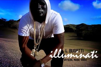 Track: L Bugatti- illuminati