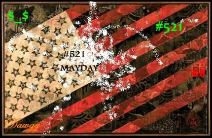 New Mix Tape: Dawgy - 521 Mayday