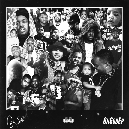 MixTape: SB - OnGod EP