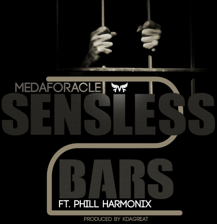 Track: medafORACLE – Senseless Bars Pt2 Featuring. Phill HArmonix
