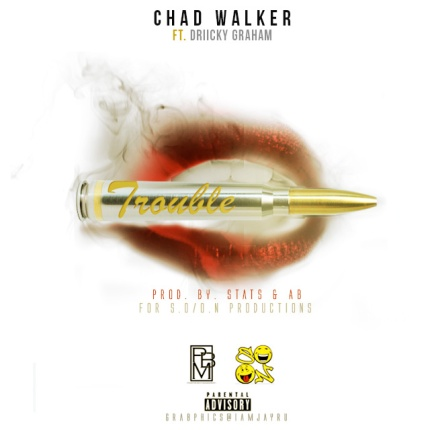 Track: Chad Walker – Trouble