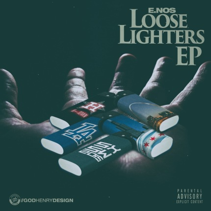 Track: E.Nos – Loose Lighters
