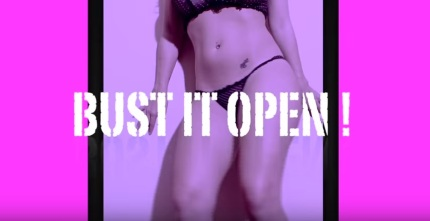 Video: L Bugatti- Bust It Open