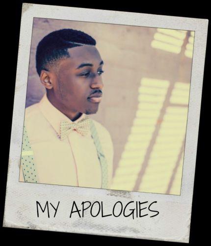 Matthieu - My Apologies Featuring Rondi Luz